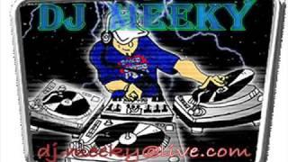 Mix Dj tony Dj Warner Dj kelvin Dj peligro By Dj Meeky