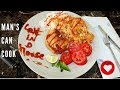MAN'S CAN COOK | VLOG 2,013 SHINEZSTORY #LOVEINDEHOUSE