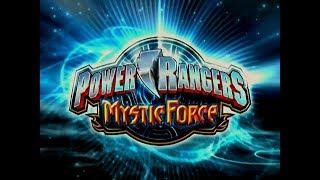 Power Rangers Mystic Force Theme Song   Opening in Hindi HD   Lyrics/Subtitles   Sing along   INDIA