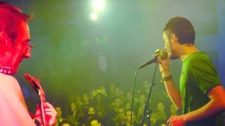 "JAH MACETAS 3000 ""Toda una vida"" Live at Salome Club. 15/11/2014"