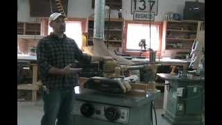 Custom Kitchen Cabinets Part 8 Shop Tour Part 1
