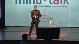 Palestra - Paulo Guerra (Seplag)