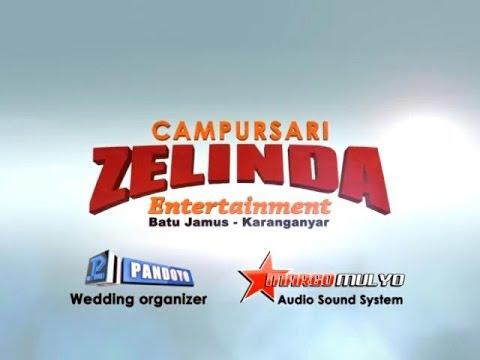 Memanikmu   Cs Zelinda Live Gondang