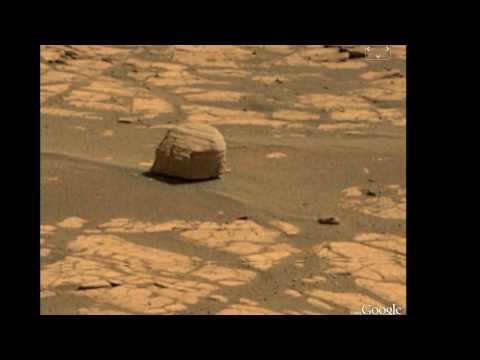 MARS ARROW FORM and anomalies