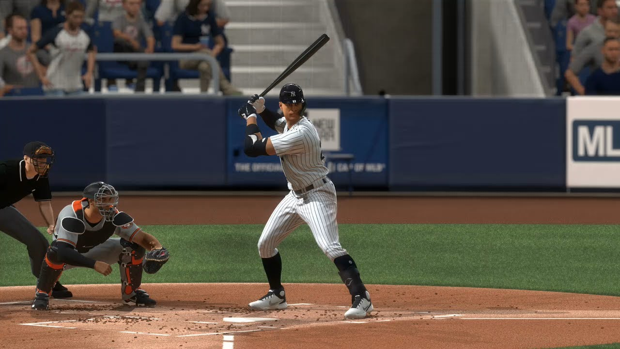 New York Yankees vs Baltimore Orioles MLB Today 8/2 Full Game Highlights - MLB The Show 21