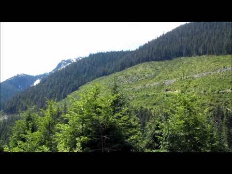 Exploring BC - North Bend to Brookmere and beyond (revised).wmv
