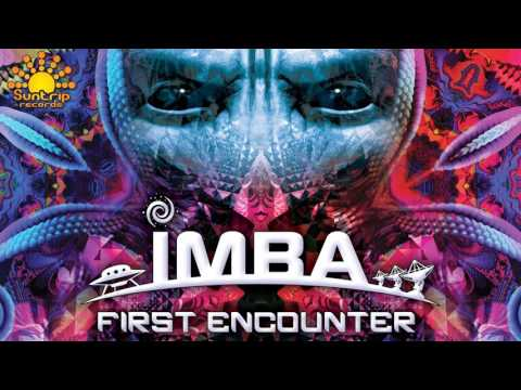 Imba - Cosmos In Her Eyes