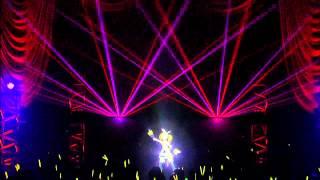 MikuPa Sapporo Aku no Musume Meshitsukai Vocaloid Live Concert HD