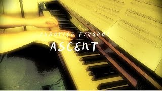 Ludovico Einaudi Ascent from Seven Days Walking, Day 1 Piano Cover