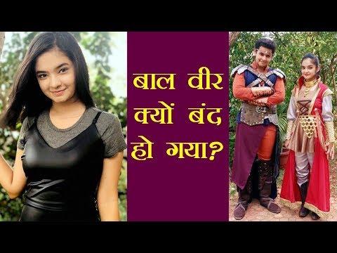 Baal Veer Kyu Band Ho Gya?
