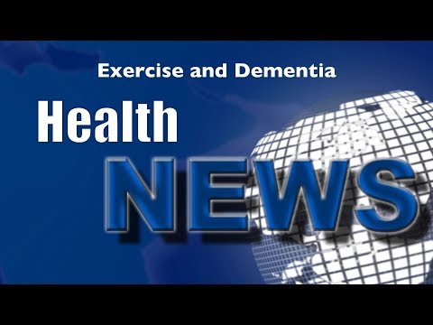 Today's HealthNews For You - Help Stand Off Dementia