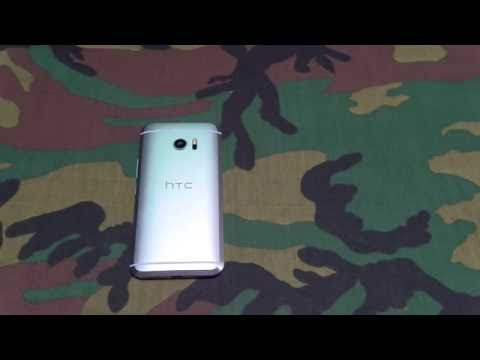 "HTC 10 ""Real Review"""