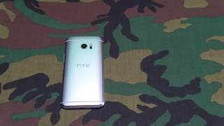 """HTC 10 """"Real Review"""""""