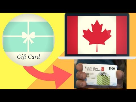 How to get 100$ Loblaws gift card - Canada