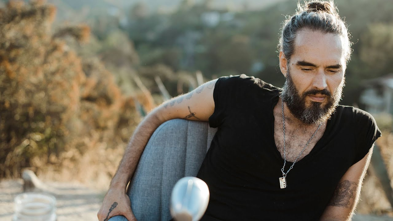 Humility Is A Launchpad For Change | Russell Brand