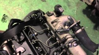 Обзор двигателей J3 Euro III и Euro IV для Kia Bongo III