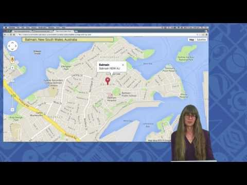 Maps Live: Place Autocomplete in the Google Maps JavaScript API