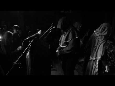 MORTUARY DRAPE - Primordial - live 9/13/2016