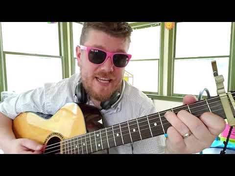 Sixteen - Ellie Goulding // Easy Guitar Tutorial Beginner Lesson