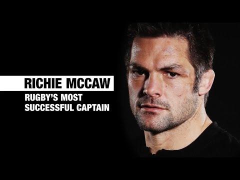 Richie McCaw