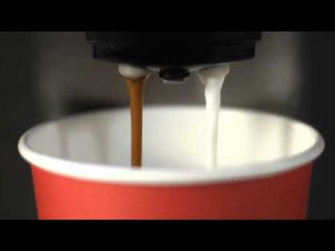 Seattle's Best Coffee® Espresso Machines (Integra/Xpress)