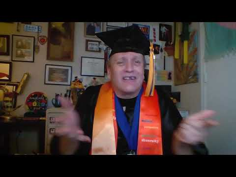 George Key, PCC Class of 2020 Commencement Speaker