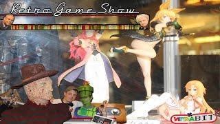Выставка Retro game show / Ретро гейм шоу (ИграБИТ)