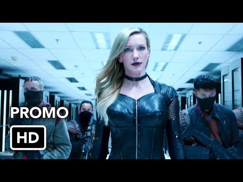 Arrow 6x07 Promo