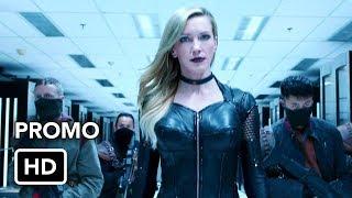 Arrow 6x07 Promo Thanksgiving HD Season 6 Episode 7 Promo