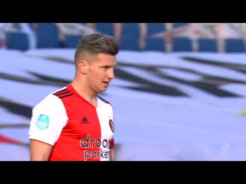 Feyenoord PSV Goals And Highlights