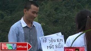 Love Bus - Lời Tỏ Tình Của Chàng Quay Phim [Official]