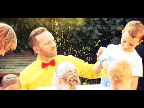 Miro Jaroš - LAKOMEC (Oficiálny klip z DVD)
