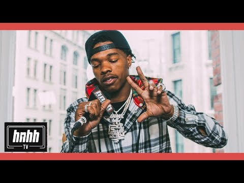 Lil Baby HNHH Freestyle Sessions Episode 027