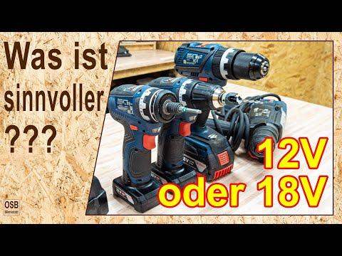 Akkuschrauber Bosch GSR