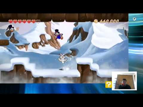 DuckTales: Remastered Parte 5 - Himalaya