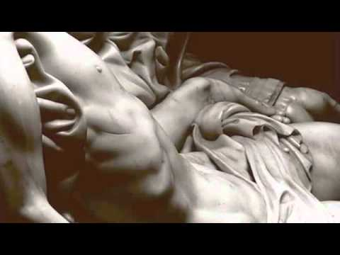 Lament of the Mother of God (Tavener) — Winchester Cathedral Choir with Solveig Kringelborn