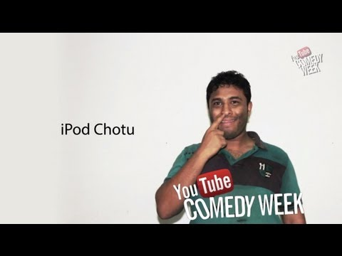 AIB : Indian iPod