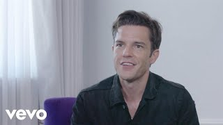 The Killers on how Britain broke Mr. Brightside