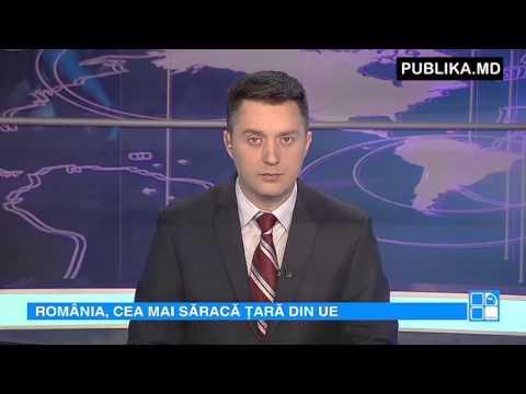 România, cea mai săracă țară din Uniunea Europeană