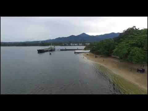 Kupa-Kupa beach - Tobelo - North Halmahera