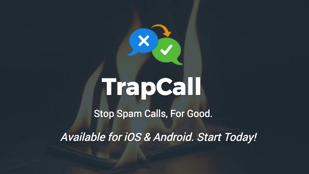 The #1 App to Stop Unwanted Spam Calls