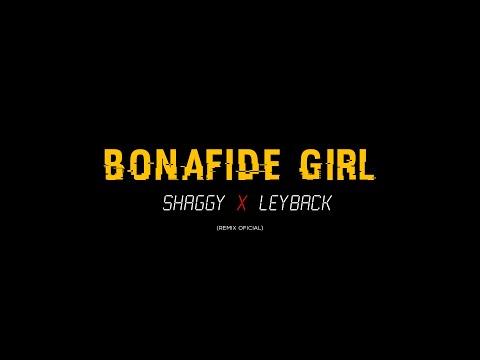 Shaggy - Bonafide Girl (Oficial Remix) Dj LeyBack 2020 TIK TOK ! (Dance Version)