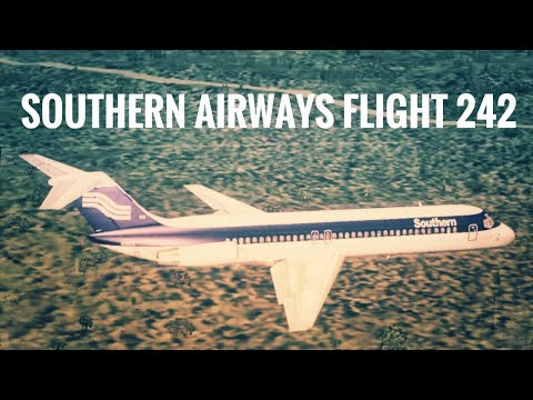 "FSX - ""Highway To Disaster"" (Southern Airways Flight 242)"
