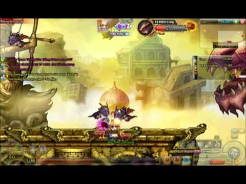 Gunny II: 108k lc một mình solo Rồng Khó
