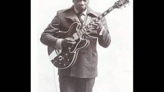 B.B King - I Am Willing To Run All The Way