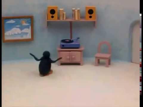 Pingu music yadda yadda