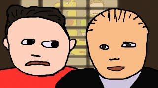 Ich wurde von der Mafia geprankt 😱😂 - Animations Comedy Video deutsch