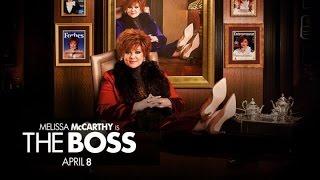 Премьера: «Большой Босс» смотреть онлайн в HD качестве