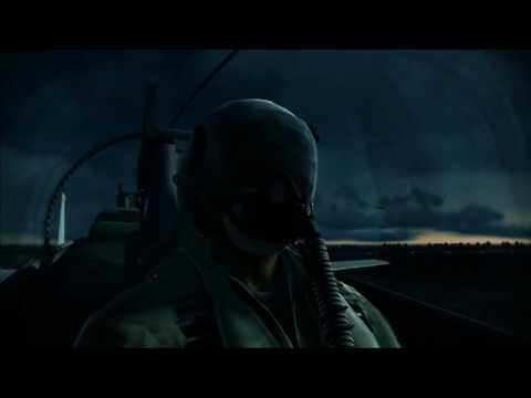 Spetz Playz Ace Combat: Assault Horizon Part 11 - East Coast Throwdown