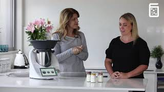 Fermenting with Thermomix ® TM6